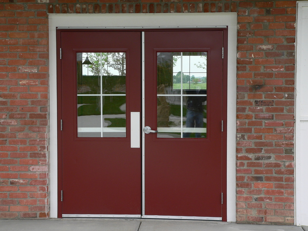 Commercial Doors Brothers Door Supply